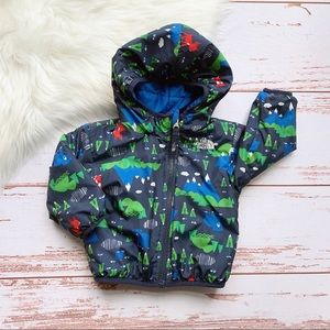 The North Face Perrito Reversible Jacket 6-12M